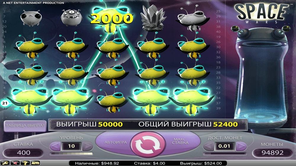 Прибыльный игровой автомат